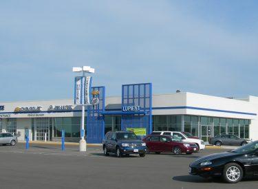 Belle Plaine Motors