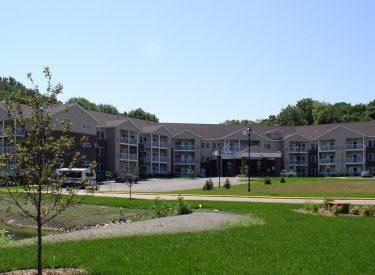 Fairway Ridge Cooperative