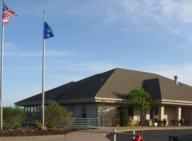 Hudson Golf Club