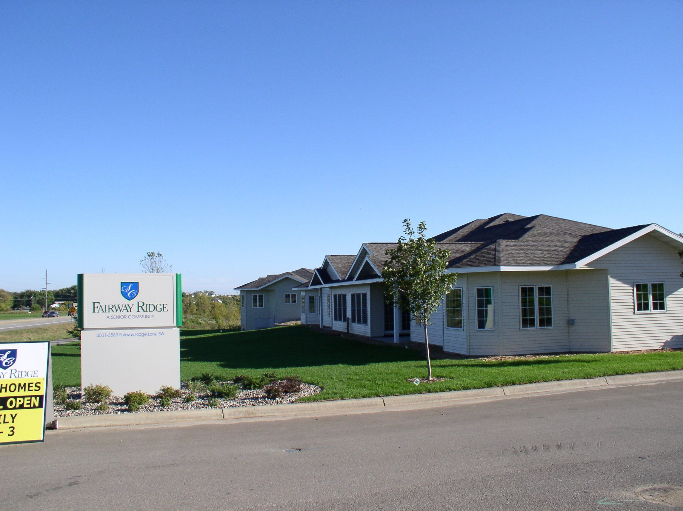Fairway North Townhomes